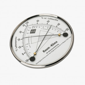 Thermo-Hygrometer TH 100